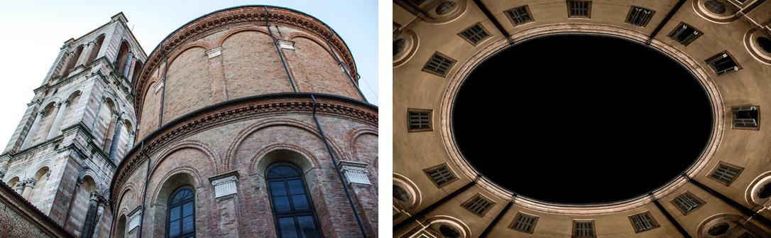 Torre e Cortile Teatro Comunale