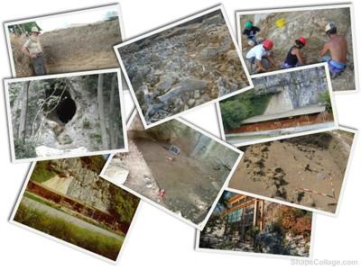 laboratori di scavo